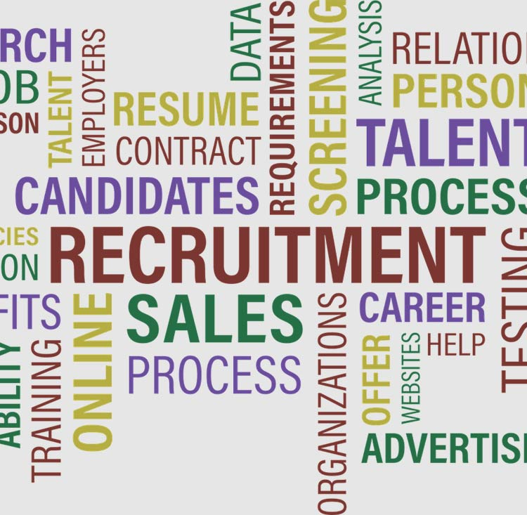Five Simple Steps to Effective Talent Sourcing